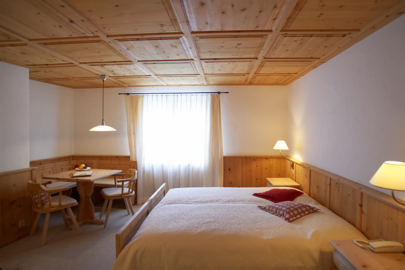 Wellnesshotel in Scuol